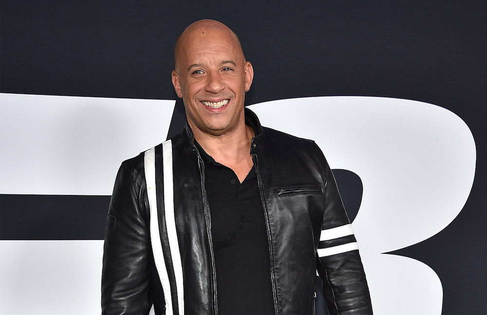 """Wait, what? Vin Diesel's role in """"The Fast and the Furious"""" series was originally meant for THIS """"Santa Clarita Diet"""" actor"""