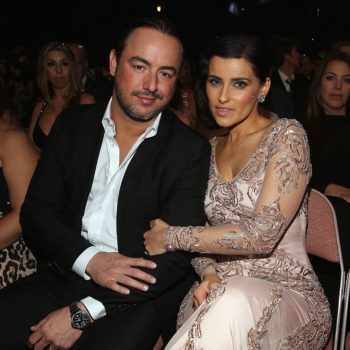 Nelly Furtado quietly revealed that she and her husband split over the summer