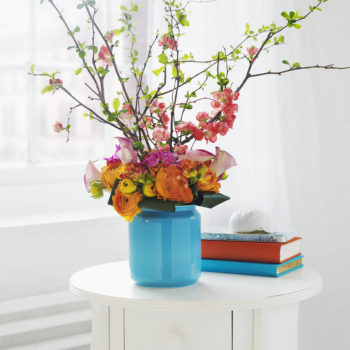 7 spring flower arrangements you can totally pull off
