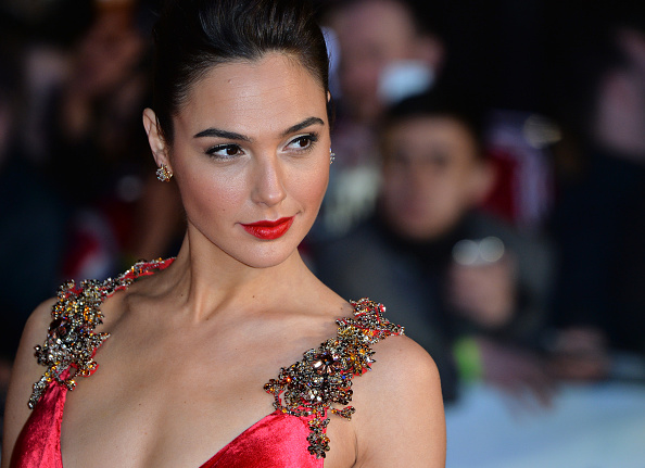 "Gal Gadot credits Beyoncé for helping her land the iconic ""Wonder Woman"" role"