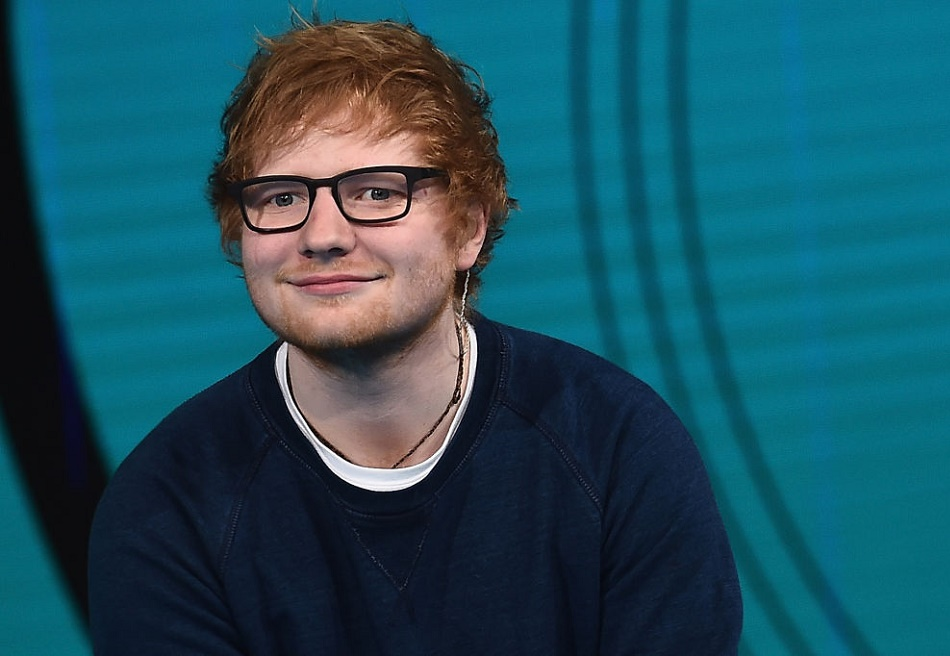 Ed Sheeran went to a tiny pub in Galway, hundreds of people swarmed