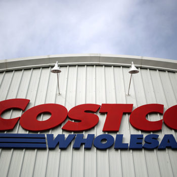 This little girl had a Costco-themed birthday party, and it was the best thing ever
