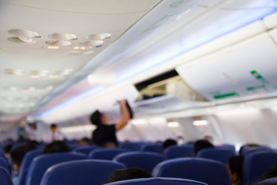Here's why airplane turbulence is going to get much, much worse — for everyone