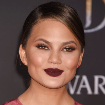 In the BEST beauty news of the day, Chrissy Teigen is teaming up with Becca Cosmetics