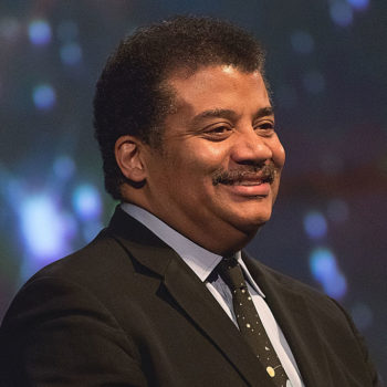 Neil deGrasse Tyson gave Beyoncé's twins some cosmically cool names