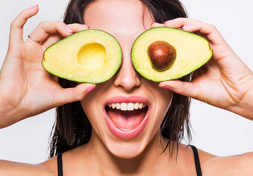 Science says you should be eating avocados every day, so pile up that guac