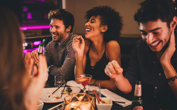 Just so you know: These are the 5 cheapest things restaurants overcharge you for