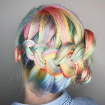 14 ways to style your hair at Coachella, because it will get sweaty and dusty AF