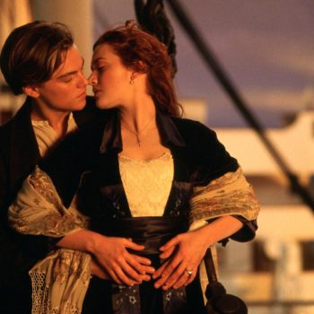 OMG, this necklace from the Titanic has a real-life love story more heart-rending than Rose and Jack