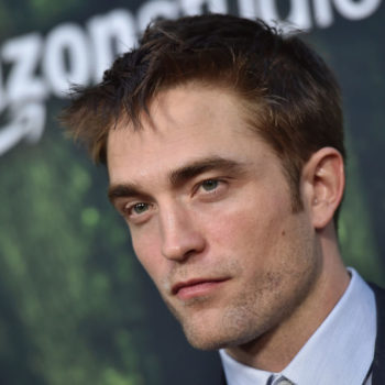 "Here's what Robert Pattinson thinks about a ""Twilight"" reboot"