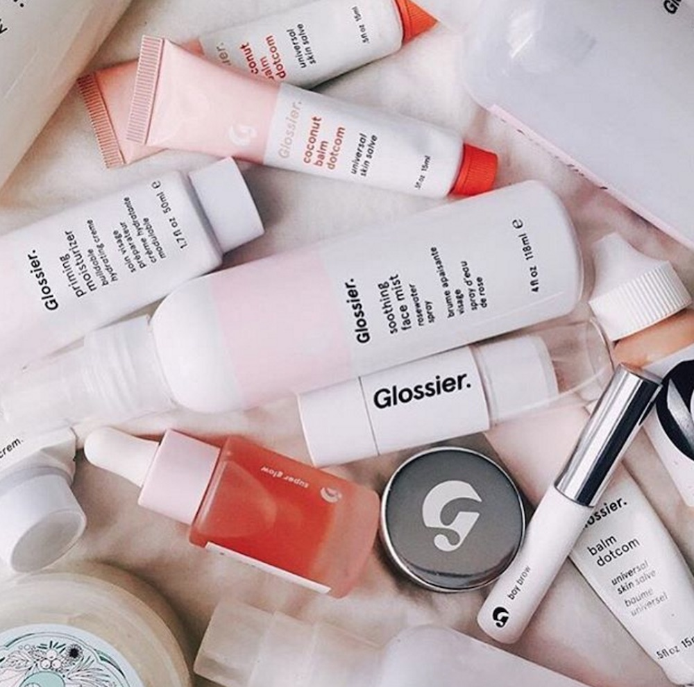 Glossier is not only creating more jobs, but they are launching TWO new categories of products