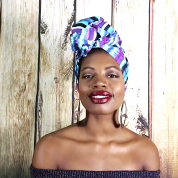 These 9 headwrap tutorials will have you looking like a queen all spring