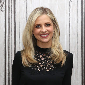 It's Sarah Michelle Gellar's birthday, and she's seriously earned this tribute