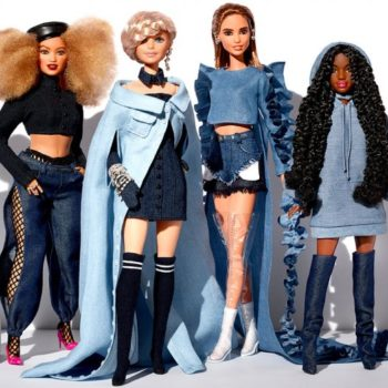 Beyoncé's stylist made an entire collection of Barbies that are totally Queen Bey inspired, and we need them all