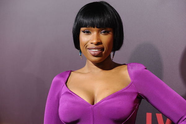 Jennifer Hudson decided to do a karaoke contest for fun, but did she win?