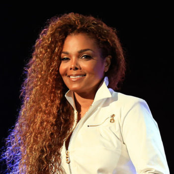 Janet Jackson just shared the first photo of her beautiful son, Eissa