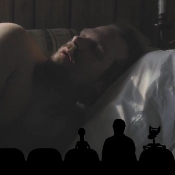 """MST3K"" roasted ""Stranger Things,"" and it may make you rethink your love for Hopper"