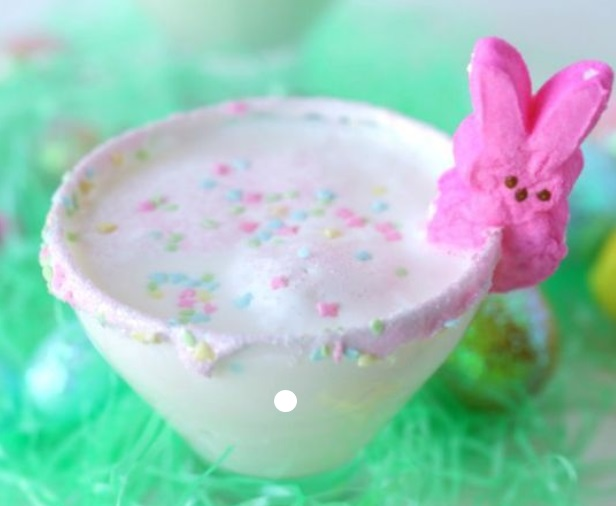 7 last-minute cocktails for Easter brunch