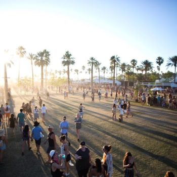We're on the lookout for these rumored Coachella musical guests