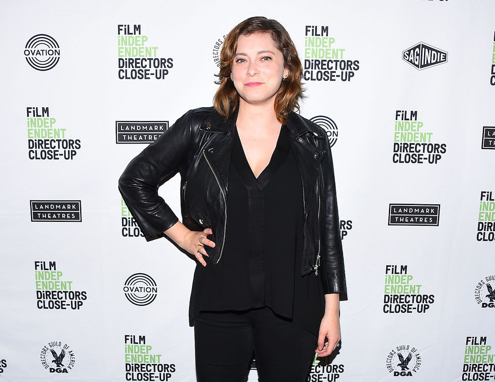 Rachel Bloom is writing a book, so her enemies better watch out!