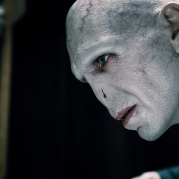 """This super-complex fan theory suggests that Voldemort has a secret relative in """"Harry Potter"""""""