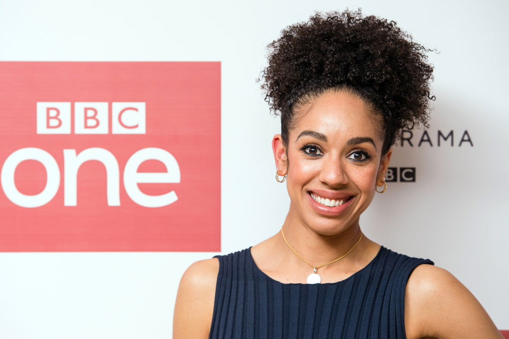 """Doctor Who"" actress Pearl Mackie shared the beautiful moment she found out her character was gay"