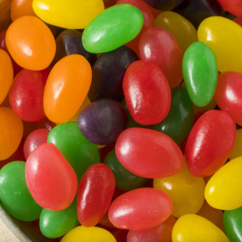 You will not believe how many jelly beans the US eats during Easter