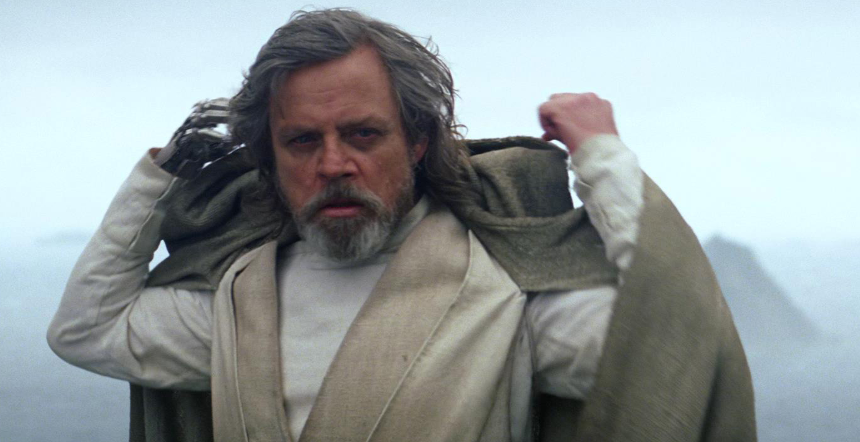 "There's one thing Mark Hamill regrets about ""Star Wars: The Force Awakens,"" and it'll kinda break your heart"