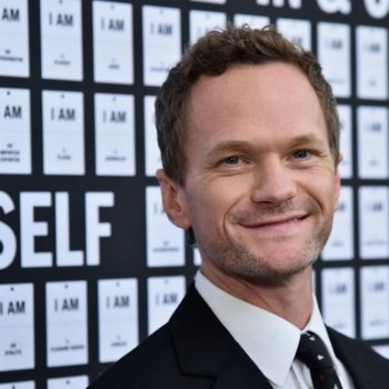 Neil Patrick Harris and his family won Easter with this funny prank video