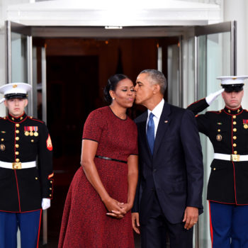 """The internet is having a field day now that Obama is an """"Instagram husband"""""""