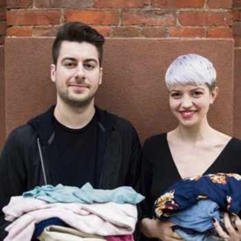 This nonprofit is giving size-less wardrobes to women recovering from eating disorders