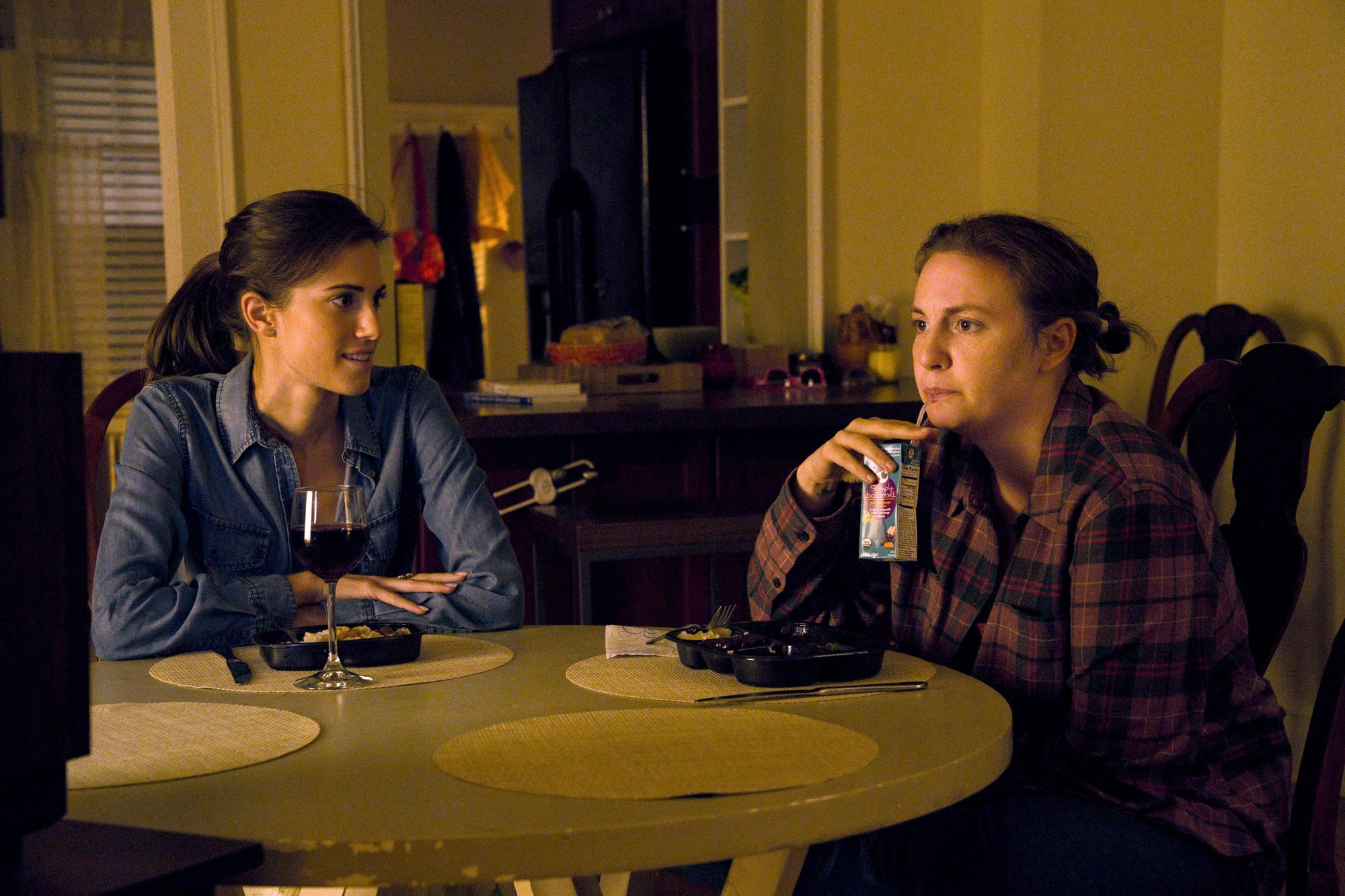 "Why Marnie and Hannah's friendship in ""Girls"" will never be the same"