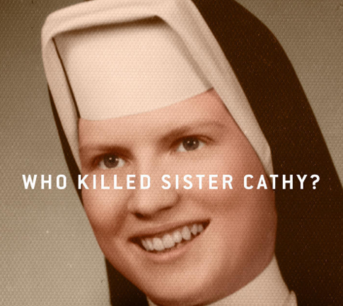 Netflix will be releasing a true crime series about this young nun's unsolved murder
