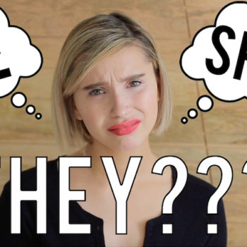 This video hilariously disproves all the arguments people have against gender neutral language