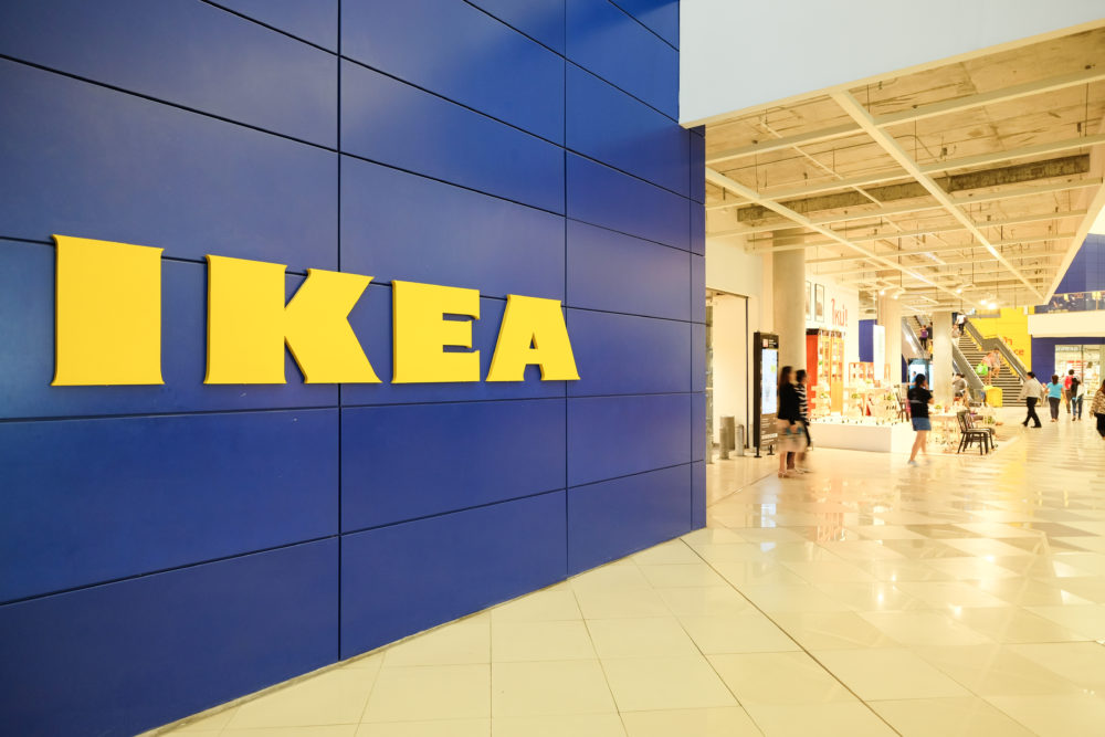 Stand-alone Ikea restaurants are possibly coming, so get ready for endless Swedish meatballs