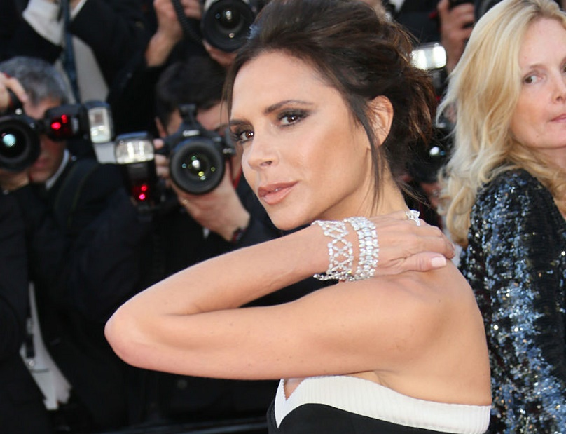 Victoria Beckham's daughter singing happy birthday in her British accent is our everything