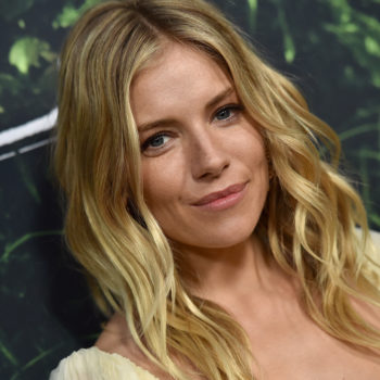 "Sienna Miller opened up about the ""crippling"" responsibility of parenthood, and this is an important conversation"