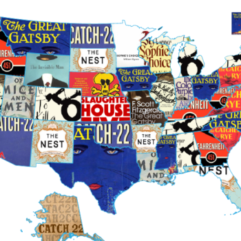This is the great American novel your state can't get enough of