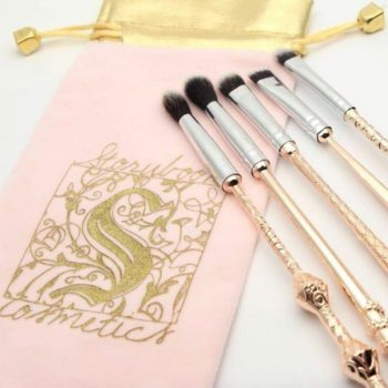 Storybook Cosmetics is coming out with TWO limited edition brush sets