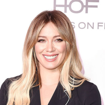 Hilary Duff's current read is a moving memoir about one woman's journey to recapture her identity