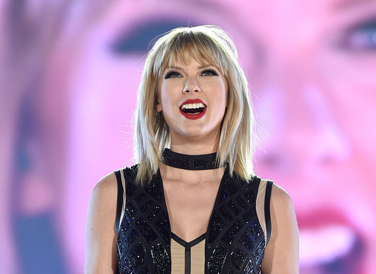 You can buy Taylor Swift's gorgeous house in New York City — it'll just cost you