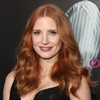 Jessica Chastain just did the most badass thing to make sure she's paid as much as her male co-stars