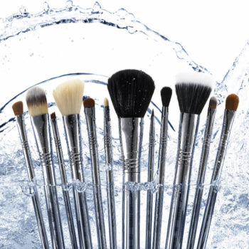 Where do you see yourself in 5 years? Using Sigma Beauty's new indestructible brush set, of course