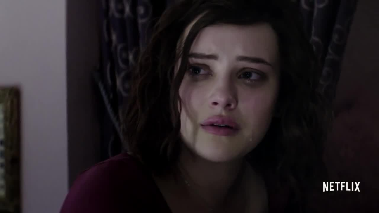 "This ""13 Reasons Why"" timeline theory is giving us chills — in a good way"