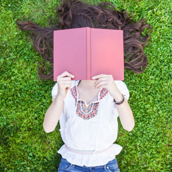 7 spring books to read outside now that the weather is lovely