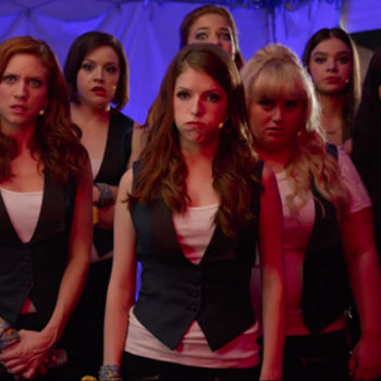 """If there is a """"Pitch Perfect 4,"""" we'll meet an entirely new cast of Bellas"""