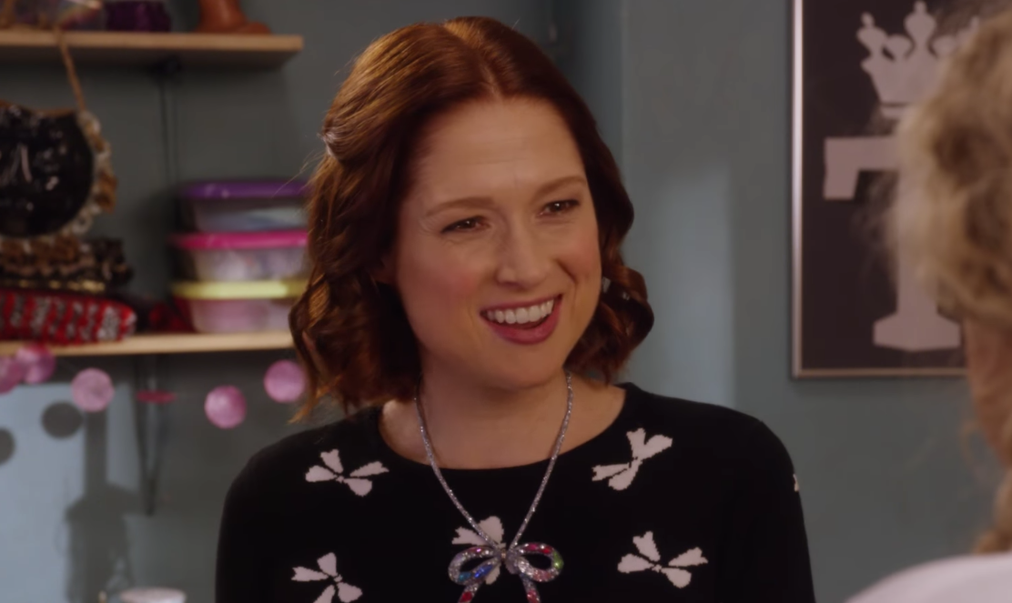 "The trailer for ""Kimmy Schmidt"" Season 3 has it all — college, divorce, and printing your own money"