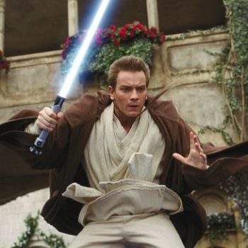"""Ewan McGregor is game for a Young Obi-Wan movie (if """"Star Wars"""" would only ask)"""