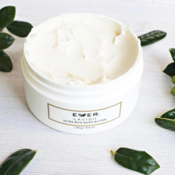 This body cream has a 2K-person wait list, so we NEED to know what's in this miracle potion