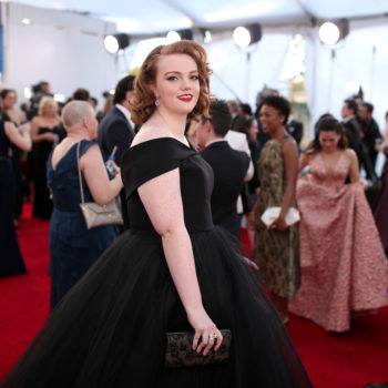 "Shannon Purser (aka Barb from ""Stranger Things"") has come out as bisexual in the most heartfelt of tweets"
